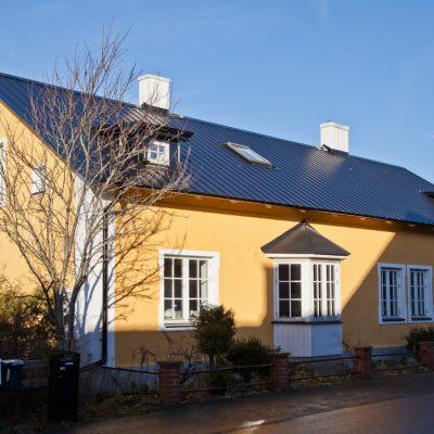 Pär Lars Väg – Lunnarp