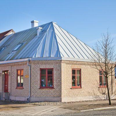 Tobaksgatan – Ystad